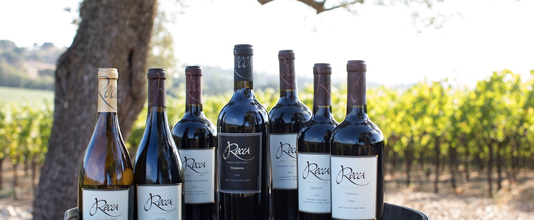 Photo Credit: Rocca Wines