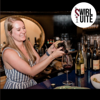 Meaghan Featured on Swirl Suite Podcast to Discuss Wine Marketing