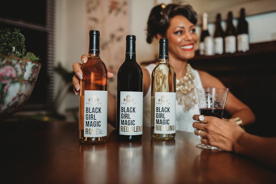 Article for The Vintner Project: Five U.S. Wineries That Stand Out on Social Media